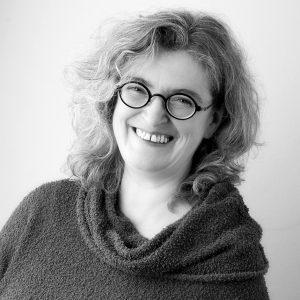 Bettina Liebler – Texterin und Lektorin